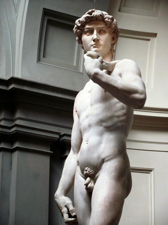 Desnudo Artístico III