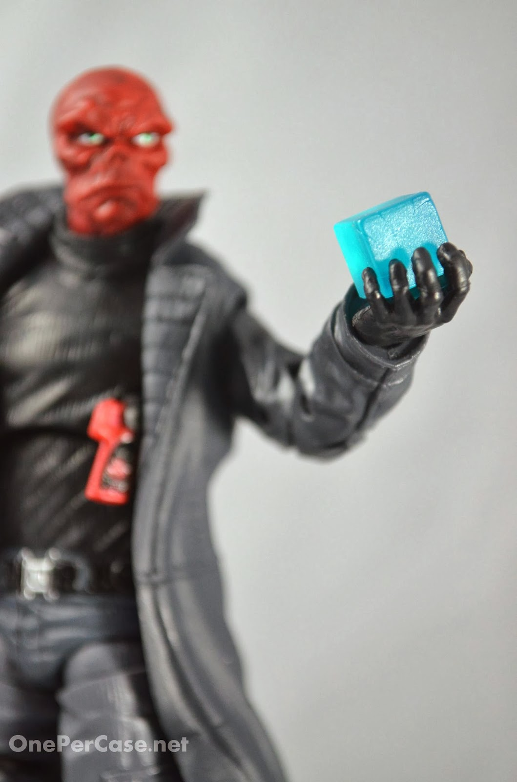 One per case marvel legends infinite series agents of hydra red skull comes with a decent amount of accessories too theres a red version of a pistol weve seen before another new handgun with more of a hydrasci fi voltagebd Gallery
