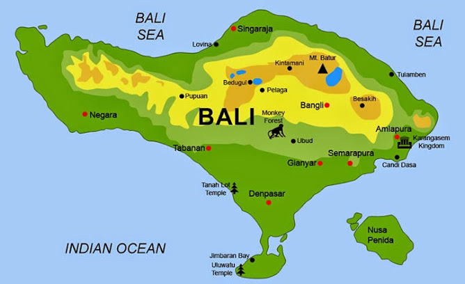 EKSPEDISI BALI JAKARTA BALI | JASA PENGIRIMAN BARANG KE BALI
