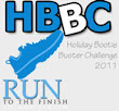 Holiday Bootie Buster Challenge 2011