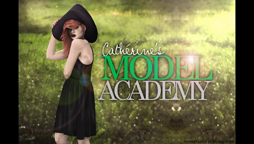 Cathérine's Model Academy