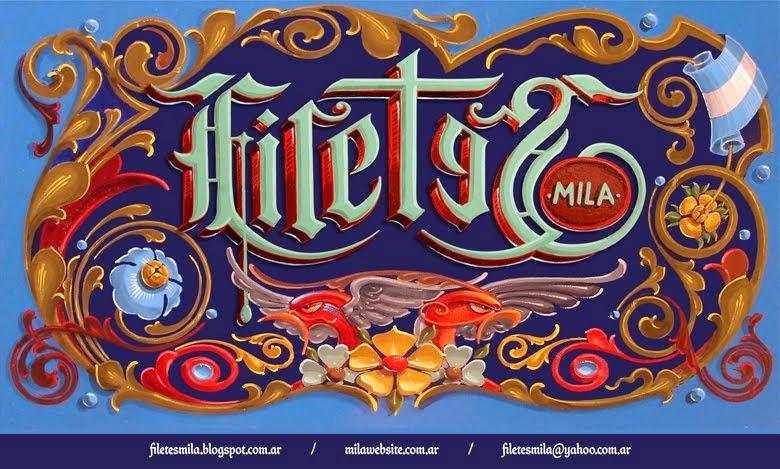 Filetes Mila