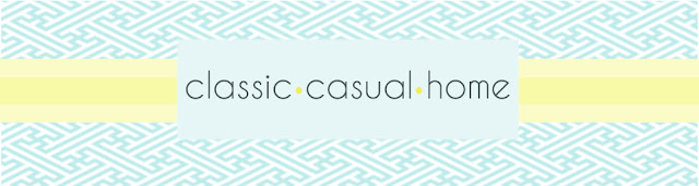 classic &#8226; casual &#8226; home