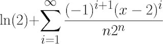 Equation to read