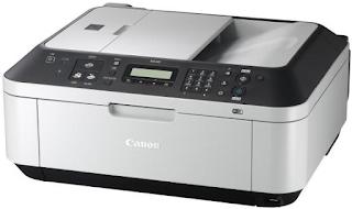 Download Printer Driver Canon PIXMA MX340