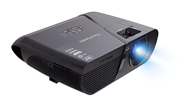 ViewSonic LightStream PJD7525W Digital Projector