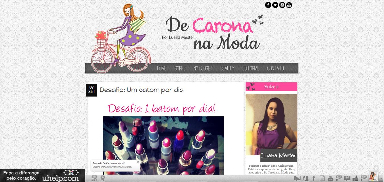 www.decaronanamoda.com