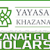 Khazanah Global Scholarship (Postgraduate) 2014