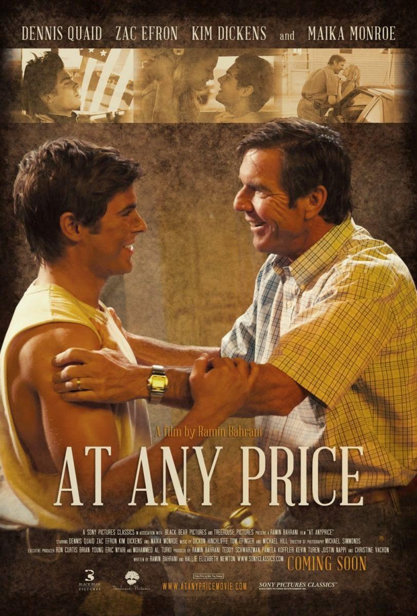 A cualquier precio BRrip Latino 2012