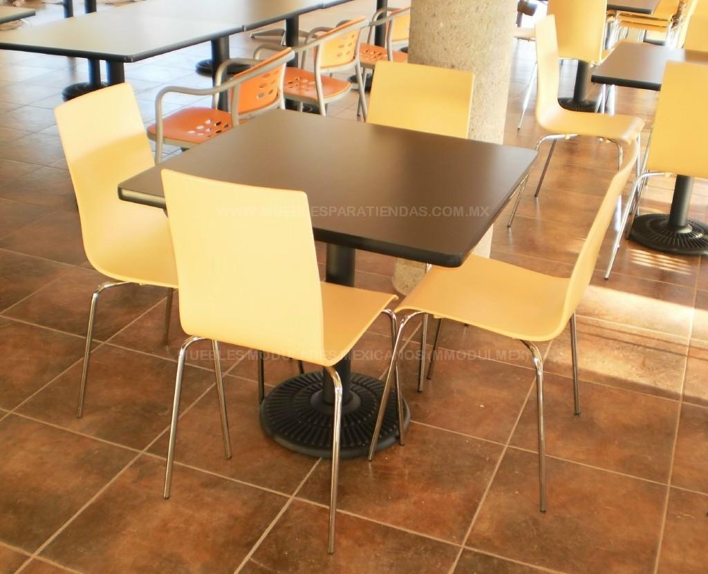Muebles de oficina muebles de madera mobiliario de for Disenos de mesas para restaurantes