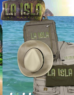 La Isla 2015 Capítulo 54