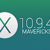 Download OS X 10.9.4 Beta 2 (13E16) Mavericks .DMG File via Direct Links