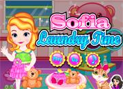 Sofia Laundry Time