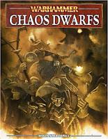 Warhammer: Chaos Dwarf