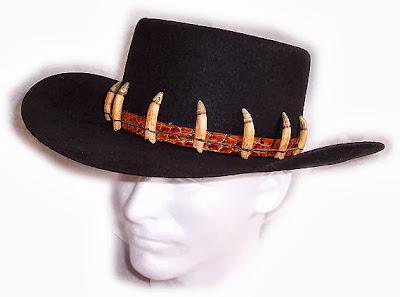 Los 10 sombreros más famosos del cine y la televisión - Cocodrilo Dundee