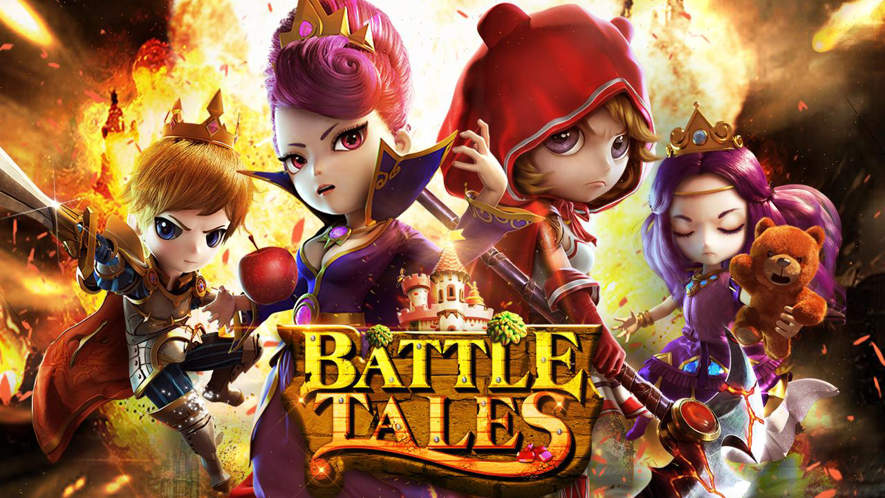 Battle Tales