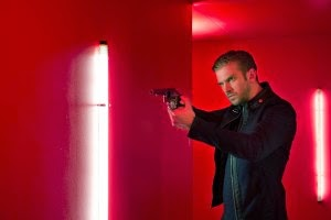 The Guest [2014]