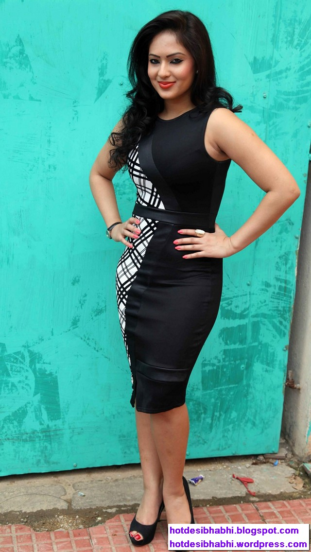 Nikesha Patel Latest Hot Pics