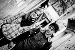 Jon & Elissa