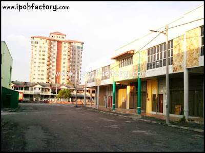 IPOH FACTORY FOR RENT (I00153)