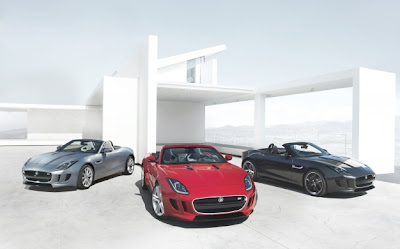The Jaguar F-Type: What Do We Know So Far?