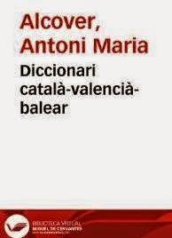 Diccionari català-valencià-balear