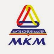Jawatan kosong di Maktab Koperasi Malaysia MKM 27 Jun 2015