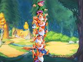 #9 Snow White Wallpaper