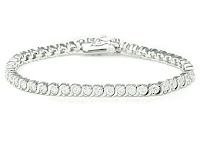 Tennis Bracelet Tiffany1