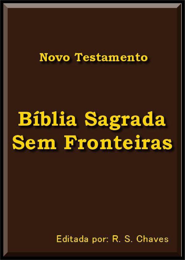Bíblia Sem Fronteiras