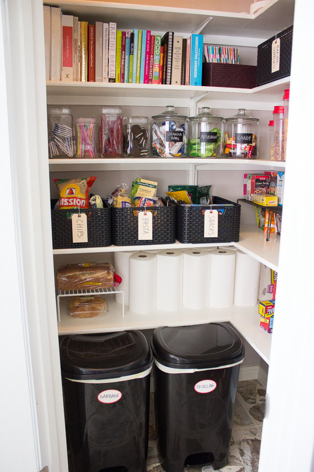 10 Simple Steps To Organizing Your Pantry Design Improvised