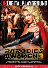 Parodies Awaken 3 XxX (2017)