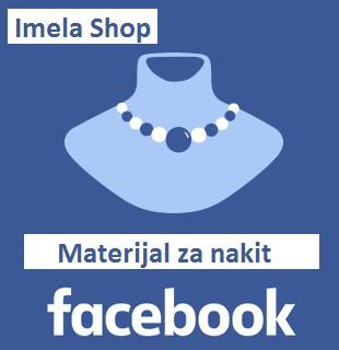 Prodaja materijala za izradu nakita
