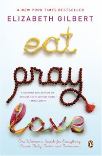 elisabeth gilbert eat pray love