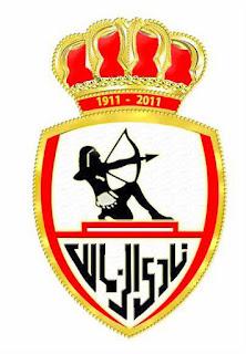 مباراة  بتروجيت  VS  الزمالك   1/ 1 ...... الدوري المصري 2015 - 2016