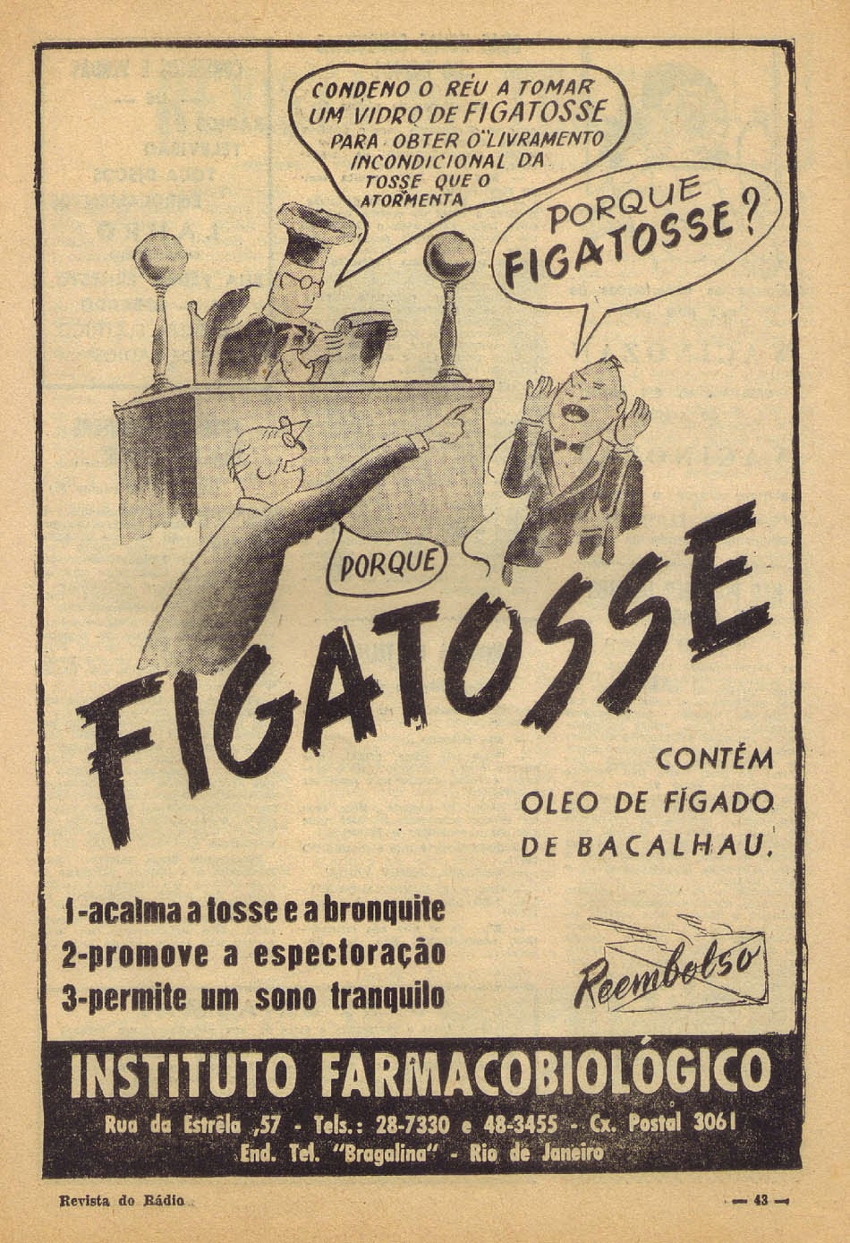 FIGATOSSE