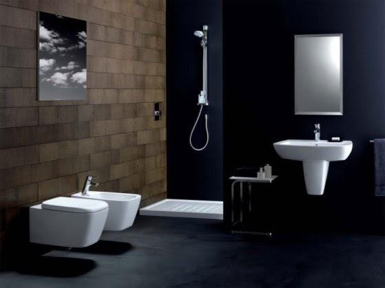 Ideas Sanitarios Baño:Elegir Sanitarios para el Baño