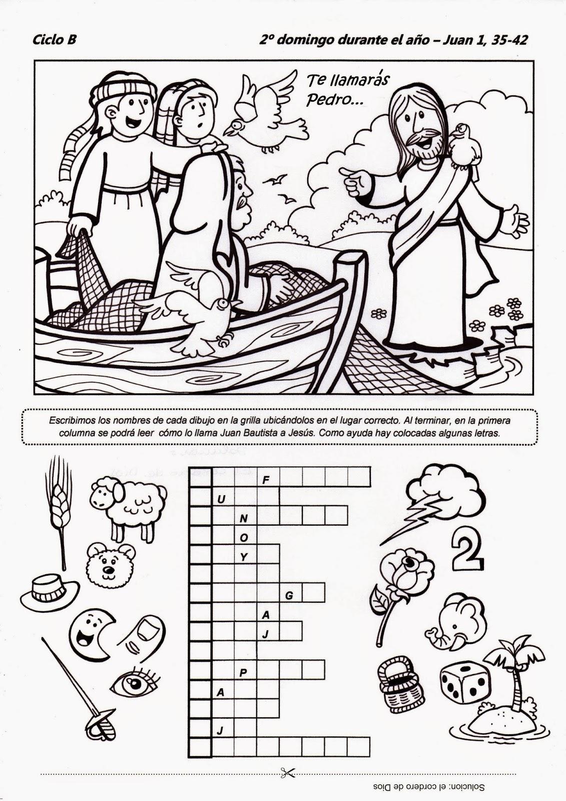 MATERIALES DE RELIGIÓN CATÓLICA: diciembre 2014