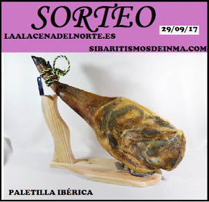 SORTEO PALETILLA