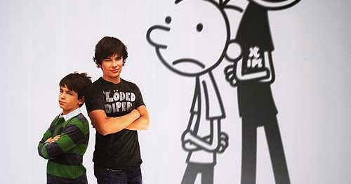 Diary of a wimpy kid rodrick rules top 500 films pick editorial diary of a wimpy kid rodrick rules top 500 films pick editorial daily shout times solutioingenieria Image collections