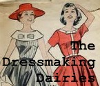 The Dressmaking Diaries