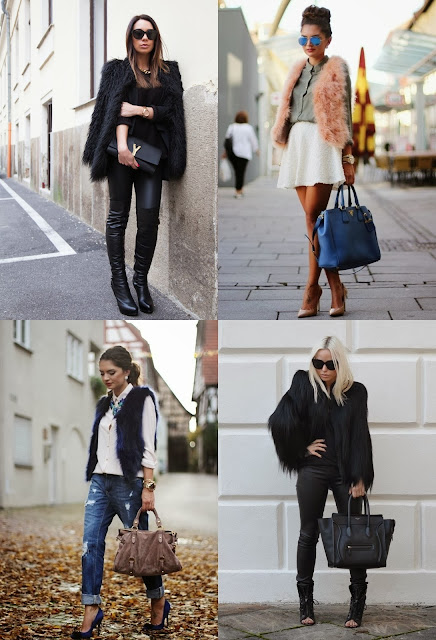 FALL/WINTER TRENDS
