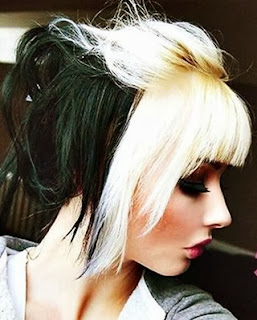 Peinados emo