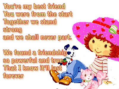 poems for friends forever. funny friends forever quotes.