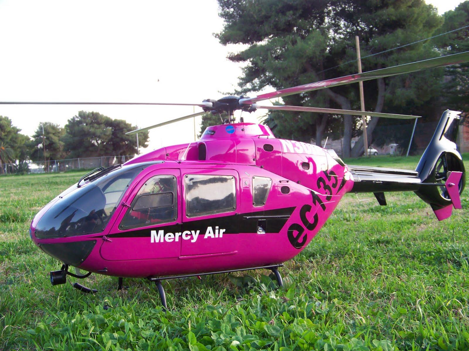 Elicottero 007 : Orbetellove: manuel tellini: modelli positivi..