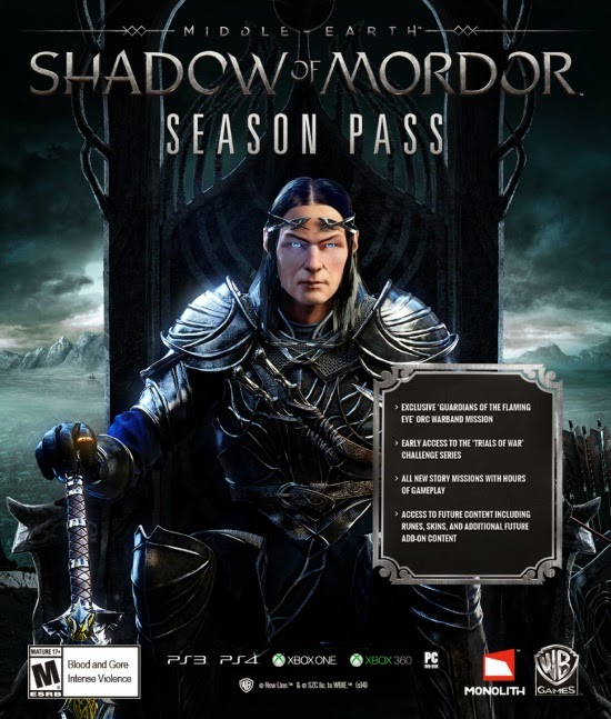 https://www.shadowofmordor.com/announcing-middle-earth-shadow-of-mordor-season-pass/