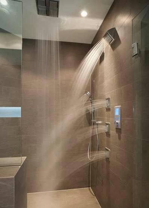 Dwell Of Decor: Fantastic High Pressure Shower Head
