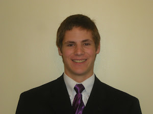 ELDER SEAN HORROCKS