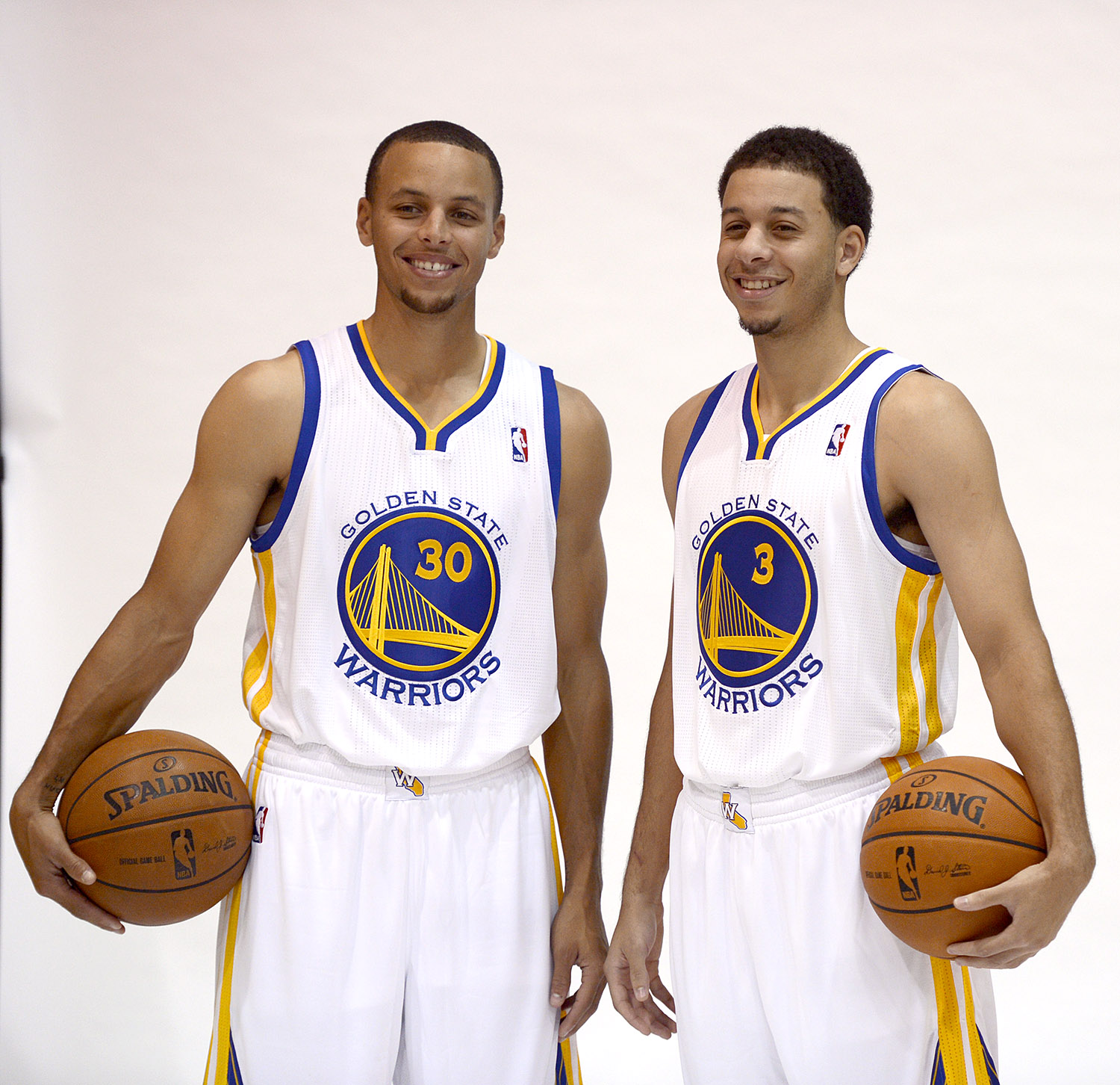 brother of stephen curry seth curry turned down warriors