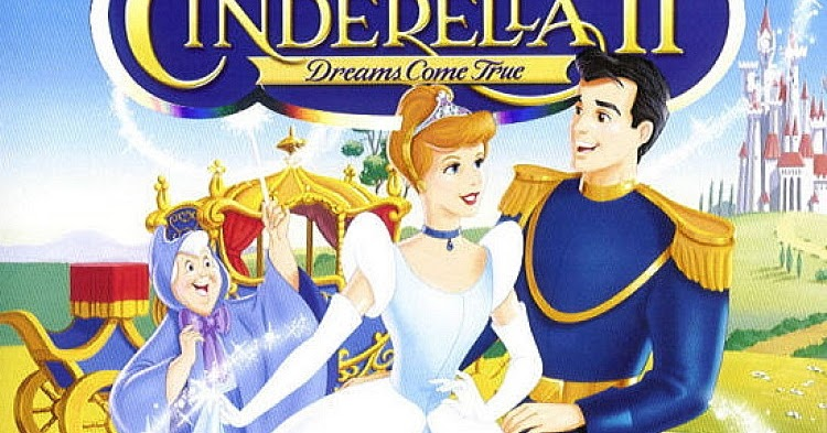 Watch Cinderella () Online Streaming for Free